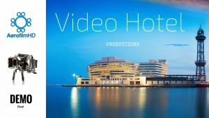 video hotel producciones Video de Hoteles